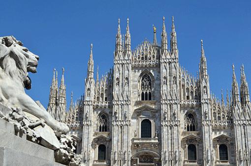Sehensw 252 Rdigkeiten In Mailand Milano 220 Bersicht
