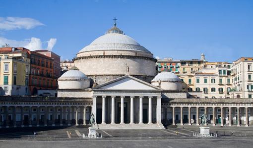 Sehenswürdigkeiten In Neapel übersicht Tipps Information