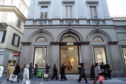 timeless design e5cb2 d1115 Einkaufen in Mailand :: Shopping Tipps :: Galerie Vittorio ...