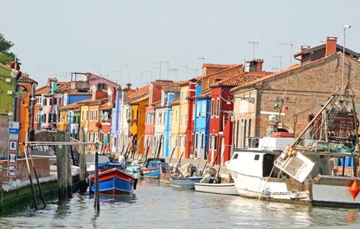 Venedig ausflug tipp halbtagesausflug mit dem boot auf - Murano bilder ...